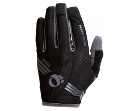 Dana Allen reviews the Pearl Izumi Divide glove, Blister Gear Review