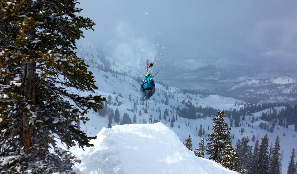 Jason Hutchins reviews the K2 Shreditor 102, Blister Gear Review