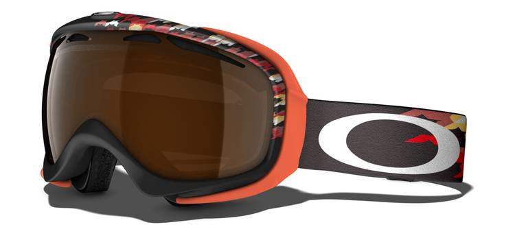Stella Selden reviews the Oakley Elevate, Blister Gear Review