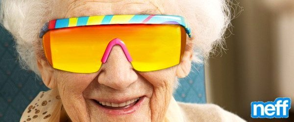 Brett Caroll reviews the Neff Brodie Sunglasses, Blister Gear Review