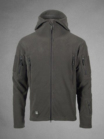 Mike Thurber reviews the Triple Aught Design Ranger Hoodie, Blister Gear Review