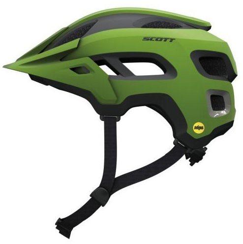 Phil Grove Reviews the Scott Stego helmet, Blister Gear Review