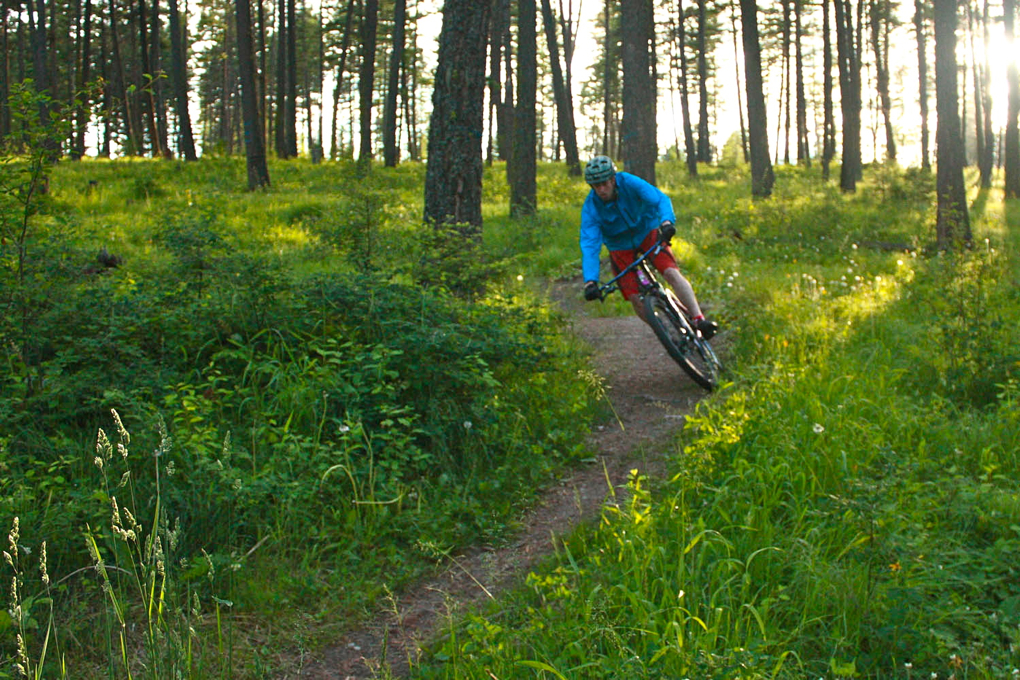 Noah Bodman reviews the WTB Frequency Team i25 rims, Blister Gear Review