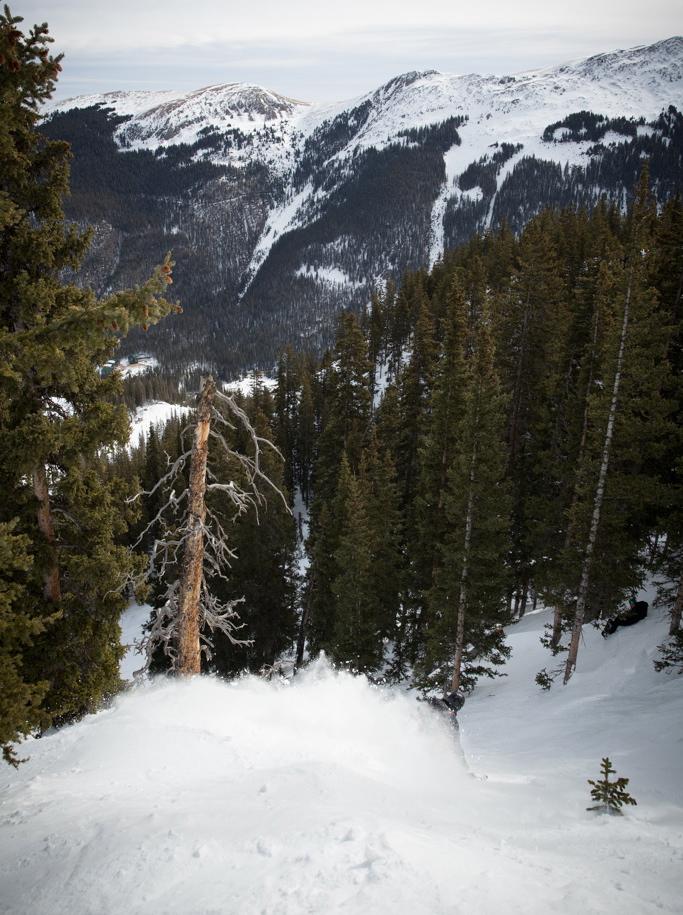 Jonathan Ellsworth reviews the K2 Annex 98, Blister Gear Review