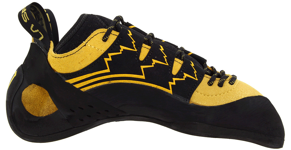 Dave Alie reviews the La Sportiva Katana Lace, Blister Gear Review.