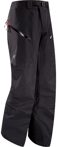 Paul Forward Reviews the Arc'teryx Stinger Pant, Blister Gear Review