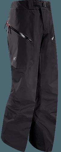 Paul Forward Reviews the Arc'teryx Stinger Pant, Blister Gear Review
