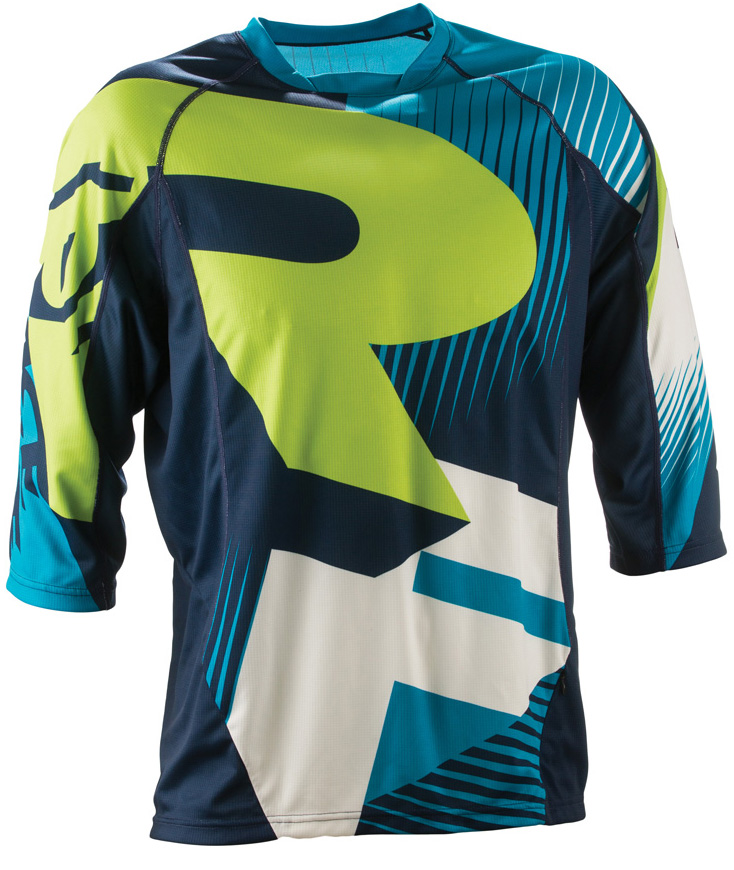 review of the Race Face Ambush jersey and shorts, Blister Gear Review