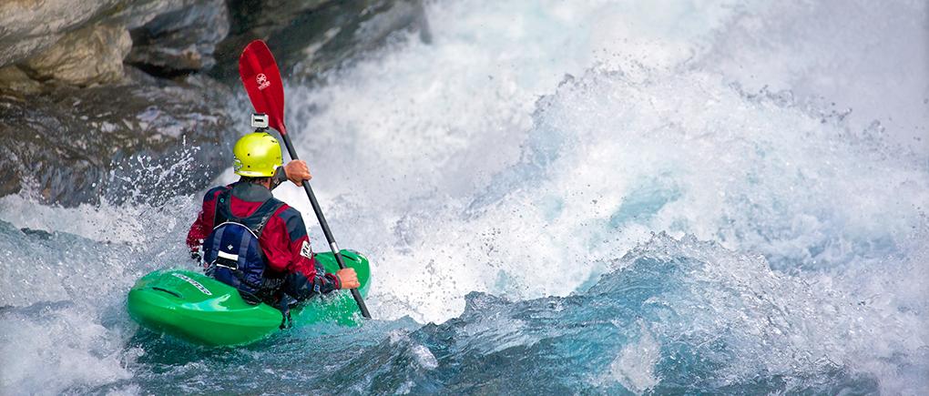 Blister Gear Reviews Trip Report - Kayaking Norway,