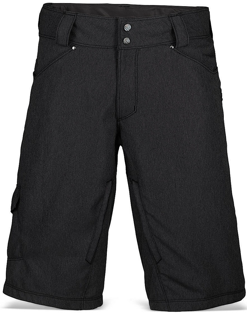 Eric Melson reviews the Dakine 8 Track Shorts, Blister Gear Review