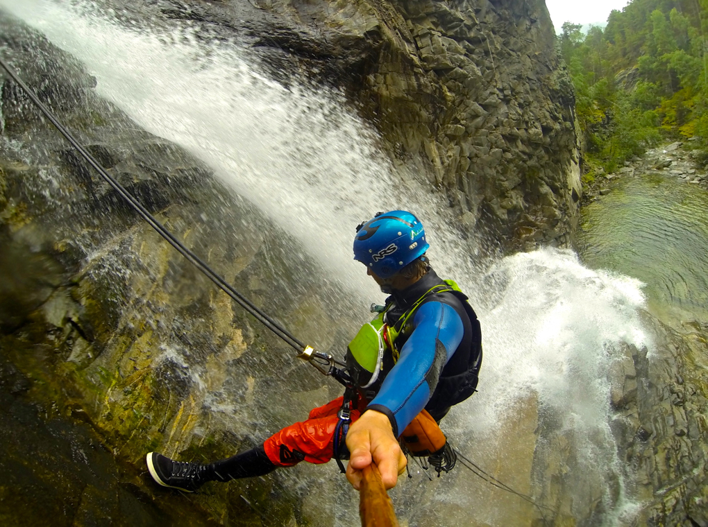 David Spiegel reviews the Sweet Protection Shambala Paddle Shorts, Blister Gear Review