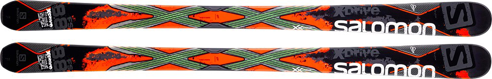 Blister Gear Review's Best 3-Ski Quiver awards