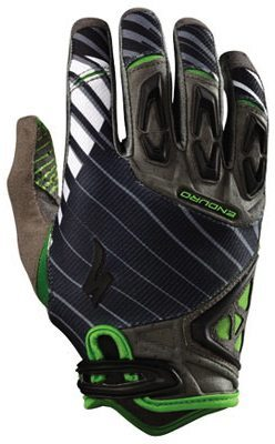 Noah Bodman reviews the Specialized Enduro Glove, Blister Gear Review