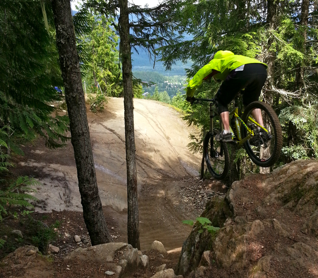 Noah Bodman reviews the Giant Glory for Blister Gear Review