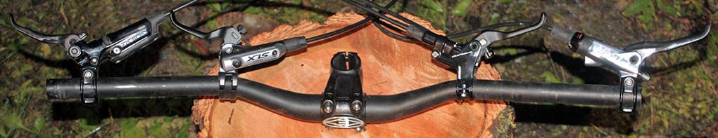 Noah Bodman reviews the FSA Afterburner brakes, Blister Gear Review.