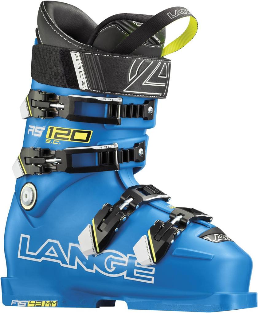 Julia Van Raalte reviews the Lange RS 120 S.C., Blister Gear Review