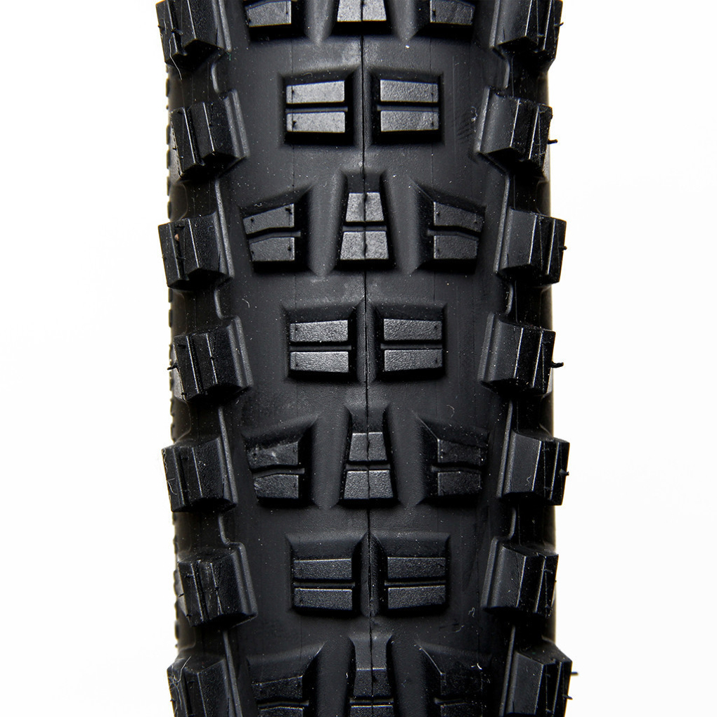 Noah Bodman reviews the WTB Trail Boss Tire, Blister Gear Review