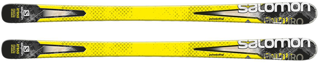 Blister Gear Review's Best 2-Ski Quiver awards