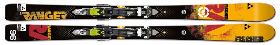Blister Gear Reviews one-ski quiver picks