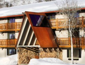 The Inn at Steamboat, Blister Recommended Lodges, Blister Gear Review