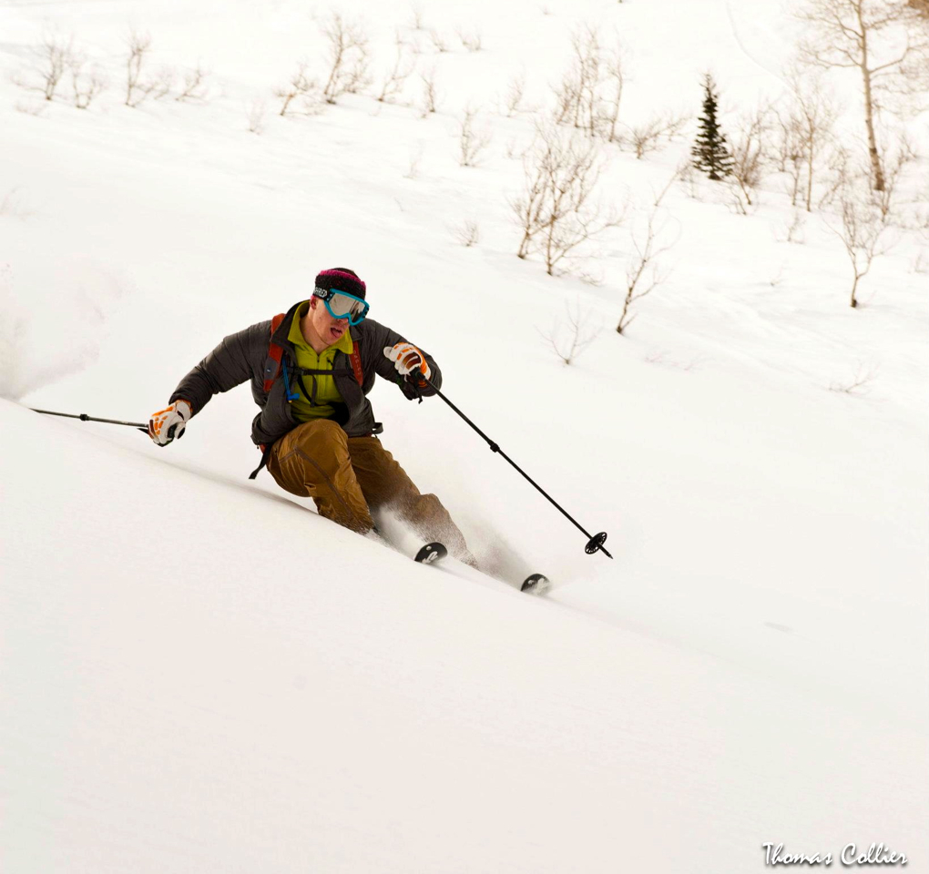 Blister Gear Review: 20 Questions with Jed Yeiser, Line Skis