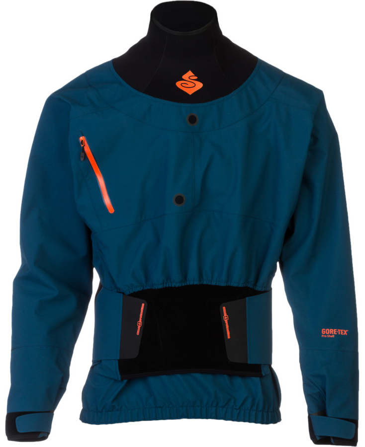 David Spiegel reviews the Supernova Dry Top, Blister Gear Review.