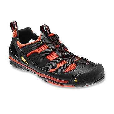 Blister Gear Review reviews the Keen Gallatin