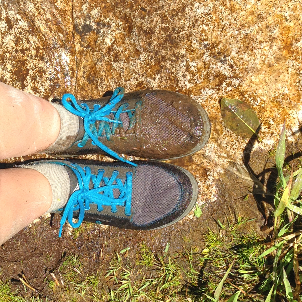 Jane Koopman reviews the 2014 Astral Brewess, Blister Gear Review.