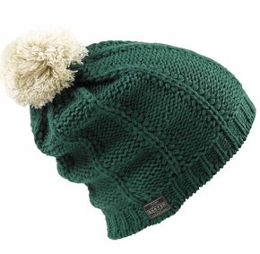 Julia Van Raalte reviews the Burton Answer Beanie, Blister Gear Review