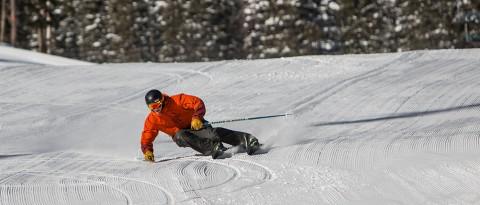 ski fischer motive 86 ti
