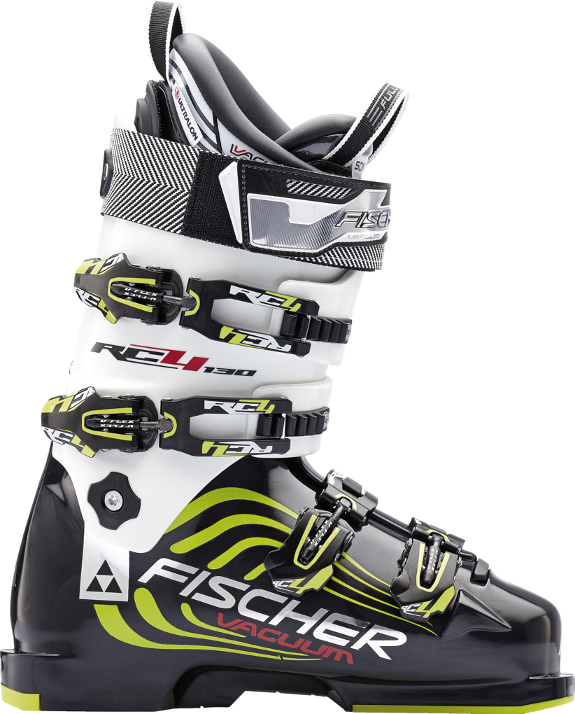 Will Brown reviews the Fischer Ranger Pro 13 & RC4 130, Blister Gear Review