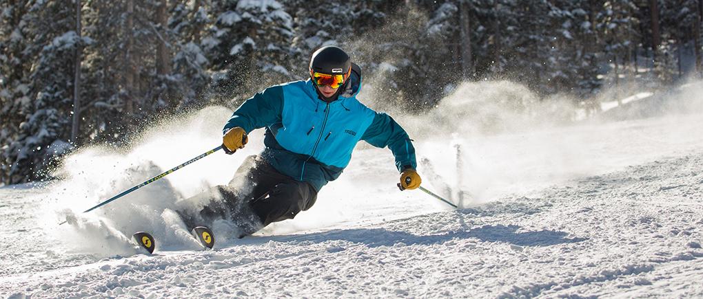 Skilogik - Ski equipment reviews and recommendations 2016