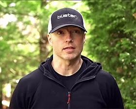 Interview Video Screenshot