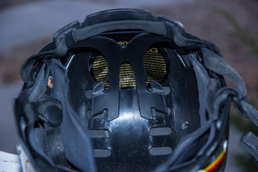 John Nestler reviews the WRSI Trident, Blister Gear Review.