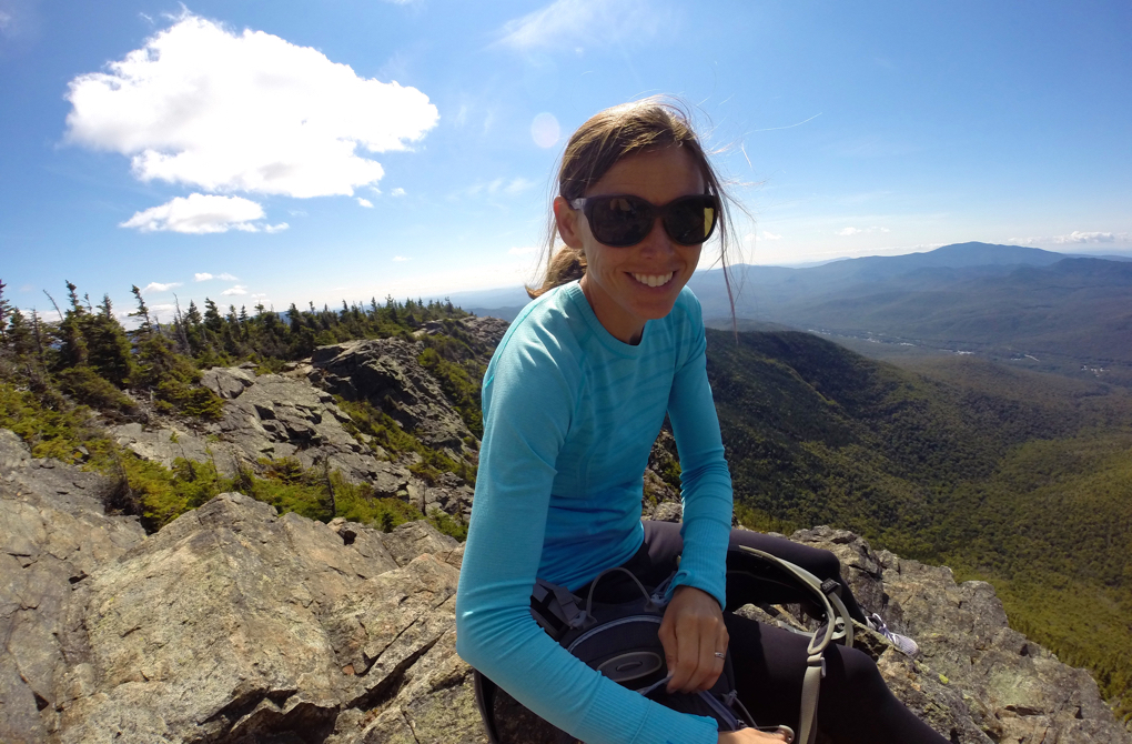 Kristin Green reviews the Lululemon Run: Swiftly Tech Long Sleeve, Blister Gear Review