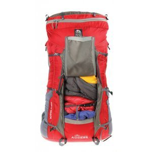 Matt Zia reviews the Granite Gear Nimbus Trace Access 70, Blister Gear Review.