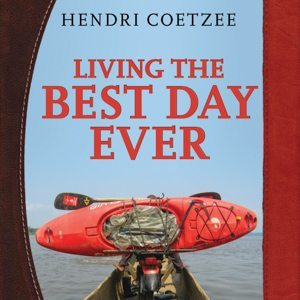 """Living the Best Day Ever"" by Hendri Coetzee, Blister Gear Review."
