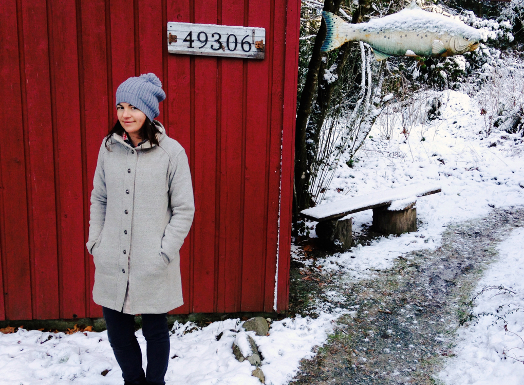 Kate Hourihan reviews the Kuhl Savina Sweater, Blister Gear Review