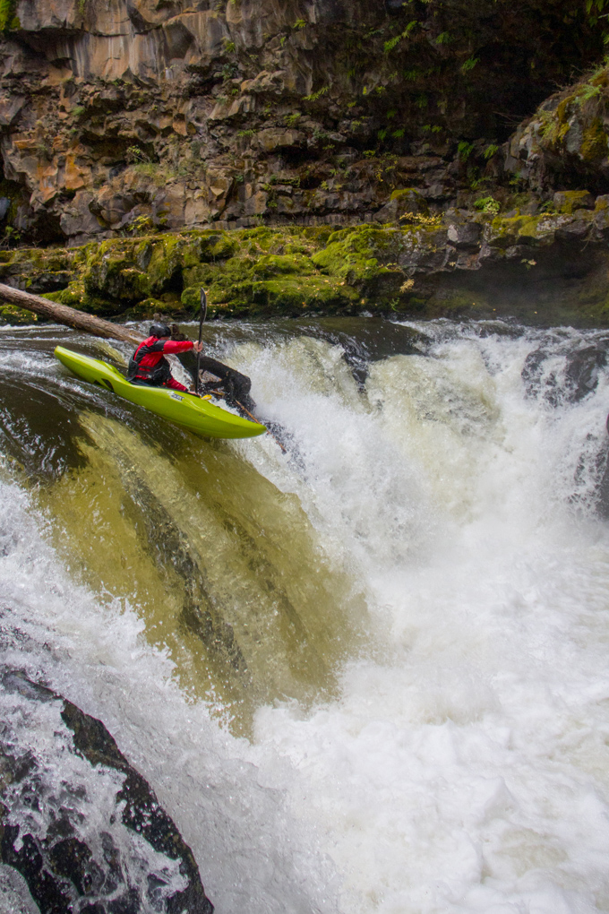 Thomas Neilson reviews the ZET Kayaks Director, Blister Gear Review.