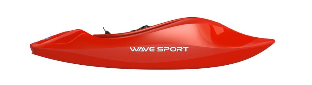 David Spiegel reviews the Wave Sport Möbius 57, Blister Gear Review.