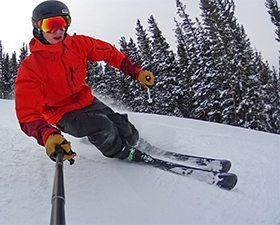 Blister Topic of the Week, Ski Width Weight and Quickness
