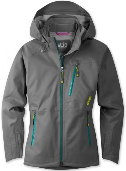 Stio Environ Jacket Stock