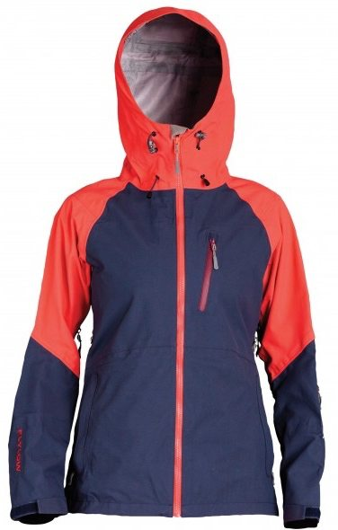Lexi Dowdall reviews the Flylow Billie Coat, Blister Gear Review
