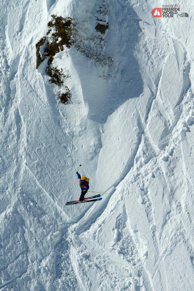 FWT Andorra Trip Report, Blister Gear Review