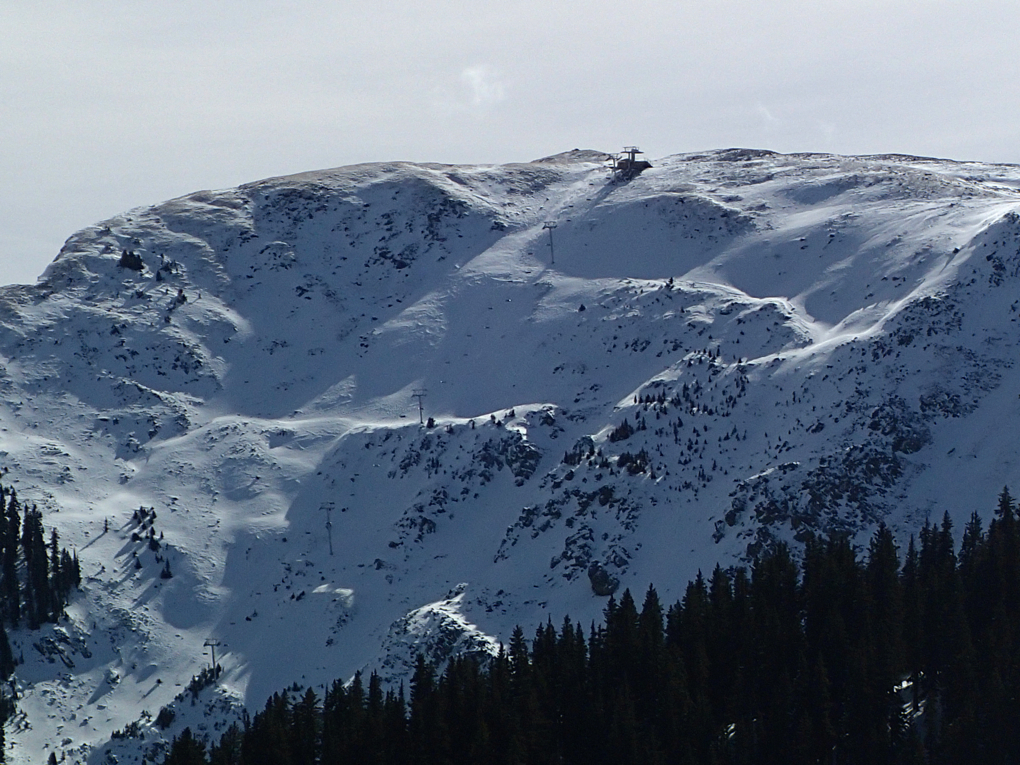 Taos Freeride Comp, Blister Gear Review