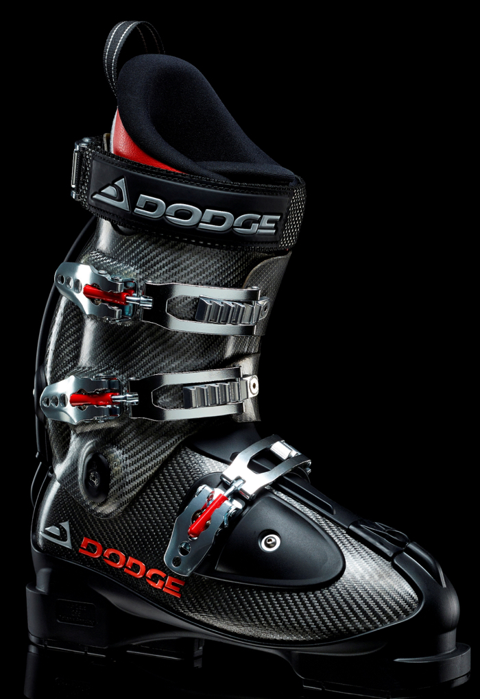 Charlie Bradley reviews the Dodge Ski Boot, Blister Gear Review