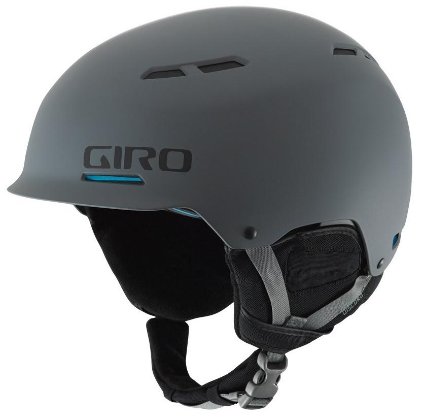 Julia Van Raalte reviews the Giro Discord Helmet, Blister Gear Review