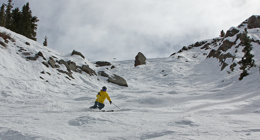 Will Brown reviews the Moment Tahoe, Blister Gear Review.