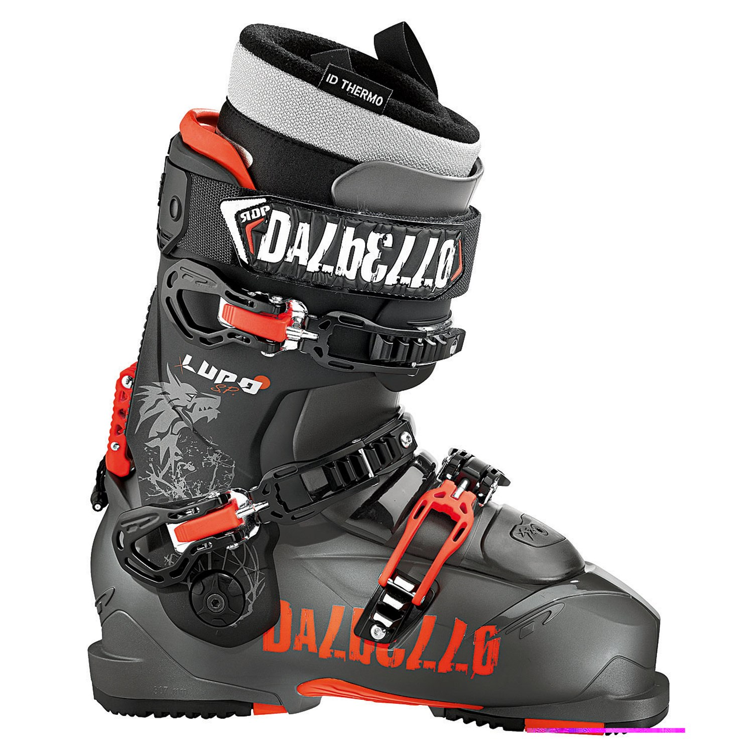 Sam Shaheen reviews the Dalbello Lupo for Blister Gear Review