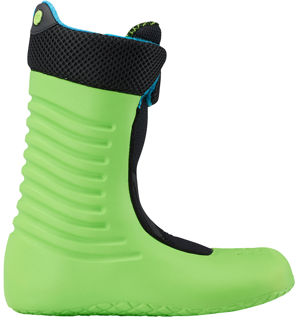 Colin Boyd reviews the Burton Ion, Blister Gear Review.
